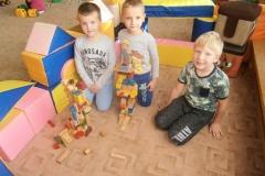 Malí stavitelé