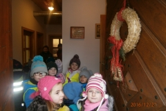 Vánoční výstava na Sýpce