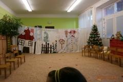 Vánoční vystoupení