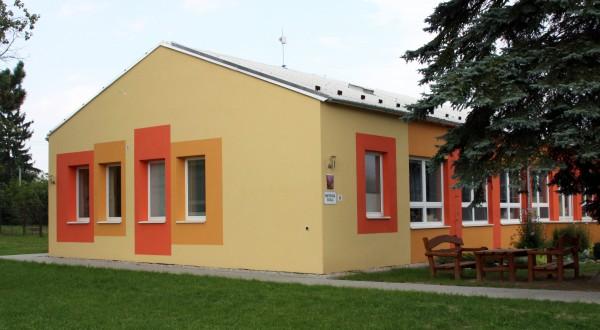 Informace o školce Drahanovice