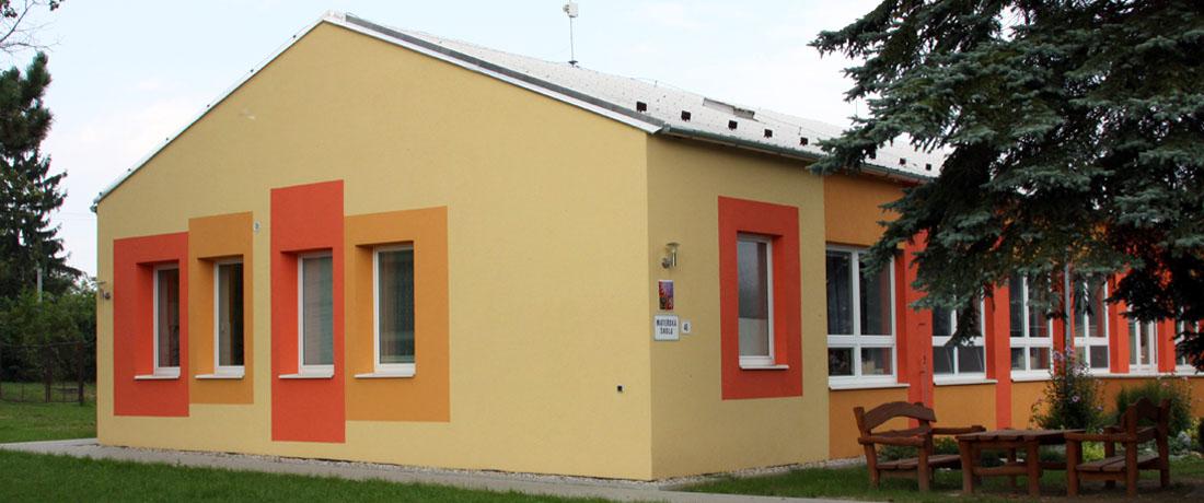 Mateřská škola Drahanovice