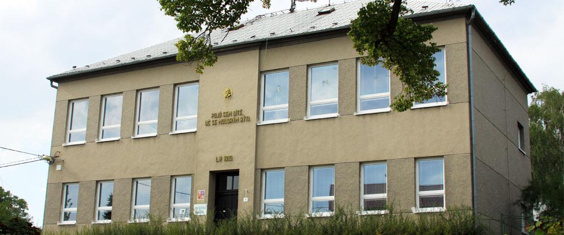 Mateřská škola Ludéřov